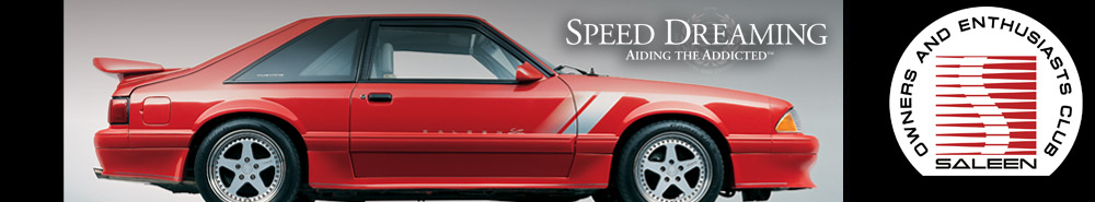The Saleen Forums at soecorg
