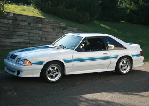 fox fords collector vehicles the saleen forums at. Black Bedroom Furniture Sets. Home Design Ideas