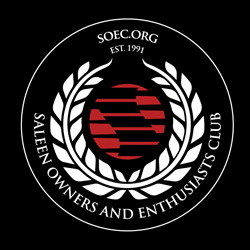 The Saleen Forums at soec.org